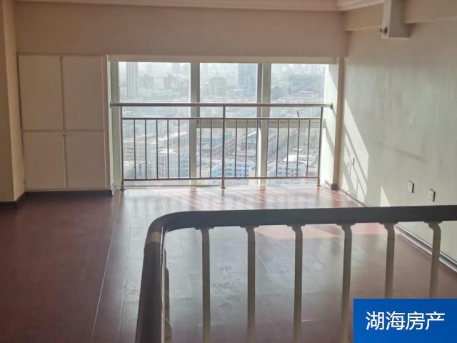 【興慶區寫字樓】清河北街丨上下復式辦公室 費用按一層收取 價格合適