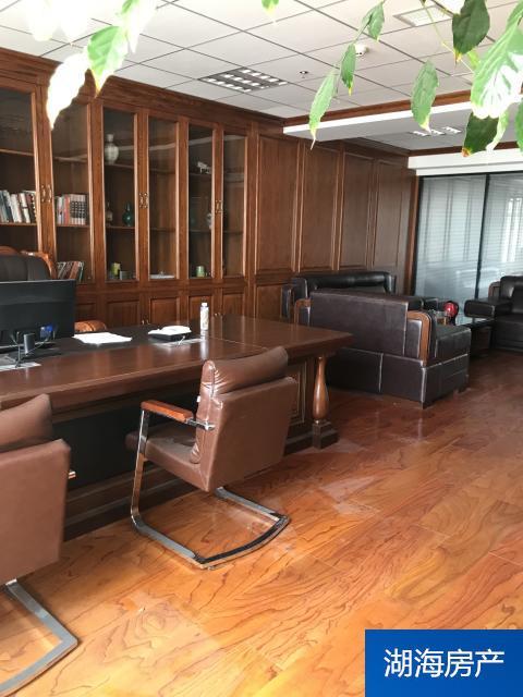 【金鳳區寫字樓】金鉆名座+豪華裝修+帶辦公家具+120平米寫字樓-出租