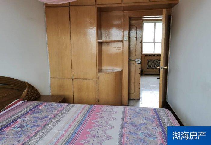 回民一小旁金盾小區二手房+三室5樓35.5萬-非頂樓